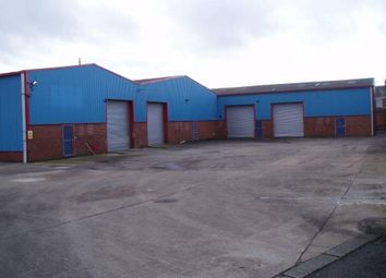 Thumbnail Industrial to let in Warelands Way, Longlands Road, Middlesbrough