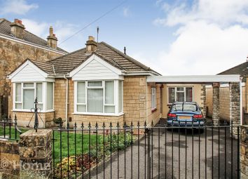 Thumbnail 1 bed detached bungalow for sale in Southdown Road, Bath