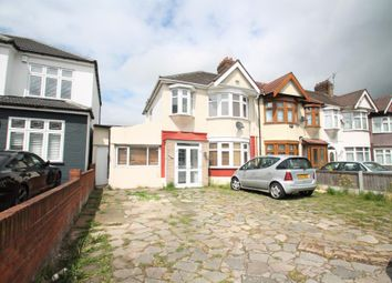 Thumbnail 3 bed end terrace house for sale in Eastern Avenue, Ilford