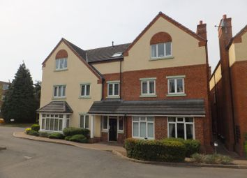 Thumbnail 2 bed flat to rent in 377 Lichfield Road, Four Oaks, Sutton Coldfield