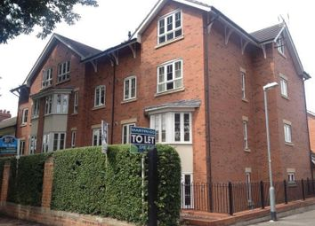 Thumbnail 2 bed flat to rent in Madeira Court, Hull