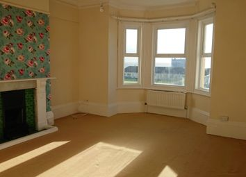 Thumbnail 2 bedroom flat to rent in Seafield Road, Seaton