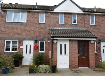 Thumbnail 1 bed flat to rent in Edgemoor Road, Hall Green, Wakefield