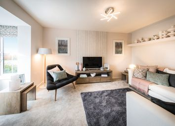 Thumbnail 4 bed detached house for sale in Western Avenue, Huyton