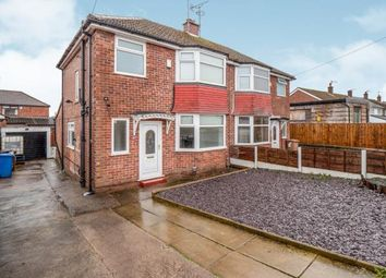 Thumbnail 3 bedroom semi-detached house for sale in Deans Road, Manchester, Greater Manchester