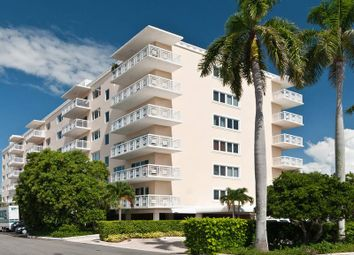 Thumbnail 2 bed property for sale in 389 S Lake Drive Unit 5D, Palm Beach, Fl, 33480