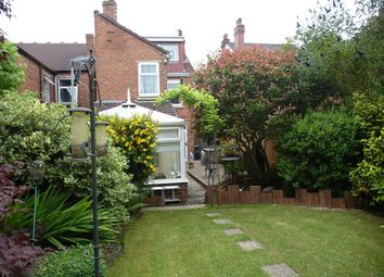 Thumbnail 4 bed detached house for sale in Hydes Road, Wednesbury