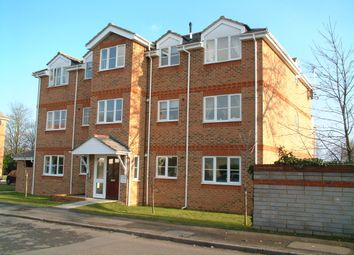 Thumbnail 2 bedroom flat to rent in Sylvan Court, Farnborough