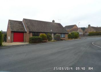 Thumbnail 2 bed detached bungalow to rent in Pitts Orchard, Sturminster Newton