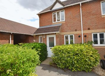 Thumbnail 2 bed end terrace house for sale in Hazel Road, Four Marks, Alton, Hampshire