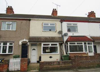 Thumbnail 3 bed terraced house to rent in Fuller Street, Cleethorpes