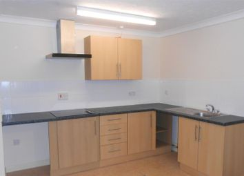 Thumbnail 1 bedroom terraced bungalow to rent in Stafford Court, Oulton, Lowestoft