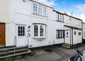 Thumbnail 2 bed terraced house for sale in Shutewater Hill, Bishops Hull, Taunton