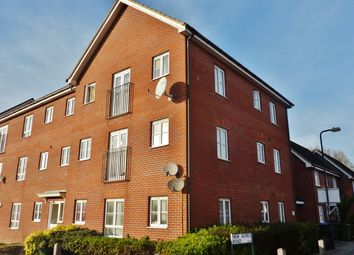 Thumbnail 2 bed flat for sale in Battery Road, Thamesmead, London