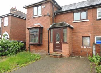 Thumbnail 3 bedroom semi-detached house for sale in Lakes Road, Dukinfield