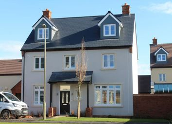 5 bed property to rent in The Hunsden, Heyford Park, Bicester OX26