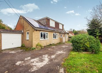 Thumbnail 4 bed detached house for sale in Church Lane, Barwick, Yeovil