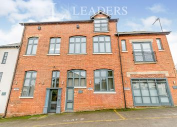 Thumbnail 2 bed flat to rent in Moreton Road, Buckingham