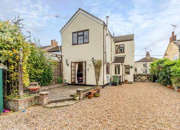 Thumbnail 3 bed detached house for sale in Thomas Street, Heath & Reach, Leighton Buzzard