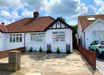 3 bed bungalow for sale in Old Farm Avenue, Sidcup, Kent DA15