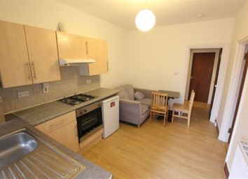Thumbnail 1 bed flat to rent in Westbury Avenue, London