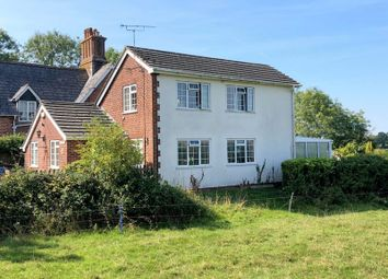 Thumbnail 4 bed cottage for sale in Sedgehill, Shaftesbury