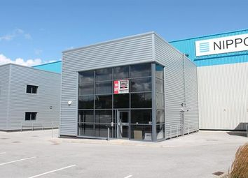 Thumbnail Office to let in Unit 8, Marfleet Environmental Industries Park, Hedon Road, Hull
