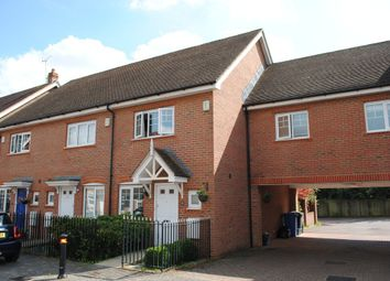 Thumbnail 3 bedroom terraced house to rent in Falconer Road, Fleet