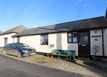 Thumbnail 2 bed bungalow for sale in Pyworthy, Holsworthy, Devon