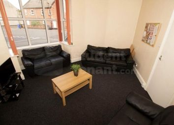 Thumbnail 8 bed shared accommodation to rent in Charlotte Road, Sheffield, South Yorkshire