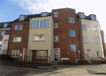 Thumbnail 2 bed flat for sale in Millgrove Street, Swindon