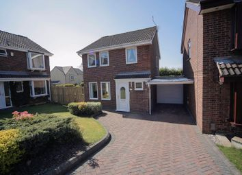 3 bed detached house for sale in Brantfell Drive, Burnley BB12
