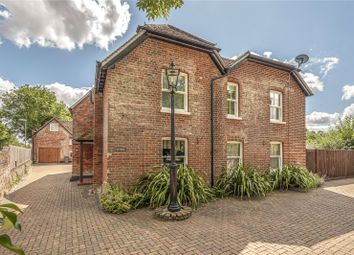 Thumbnail 5 bed detached house for sale in The Maltings, West Dean, Wiltshire