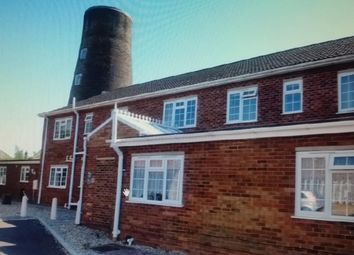 Thumbnail 2 bedroom flat to rent in Olde Mill Court, Town Street, Upwell, Wisbech
