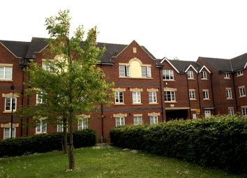 Thumbnail 2 bedroom flat to rent in Bluebell Rise, Grange Park, Northampton