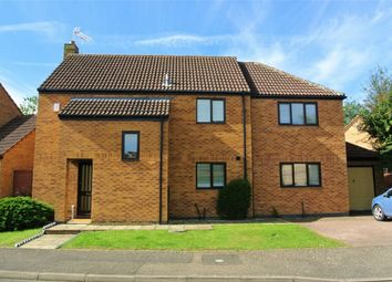 5 bed detached house for sale in Viking Way, Thurlby, Lincolnshire PE10