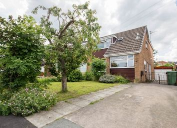 Thumbnail 4 bed property for sale in Hamilton Road, Ashton-In-Makerfield, Wigan