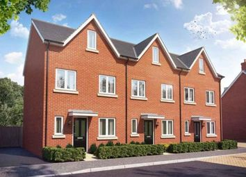 Thumbnail 3 bed semi-detached house for sale in Kingsfield Park Bramley Road, Aylesbury