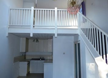 Thumbnail 1 bedroom link-detached house for sale in Raven Way, Penarth
