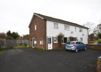 Thumbnail 2 bed maisonette for sale in Rookery Close, Shippon, Abingdon, Oxfordshire