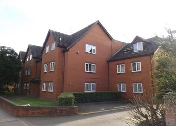 Thumbnail 1 bed flat to rent in Shakespeare Road, Bedford