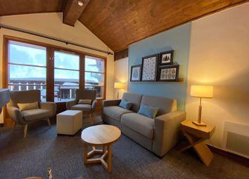 Thumbnail Apartment for sale in Résidence Le Manoir De, 73700 Bourg-Saint-Maurice, France