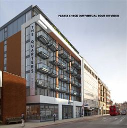 Thumbnail Studio to rent in Finchley Road, Swiss Cottage