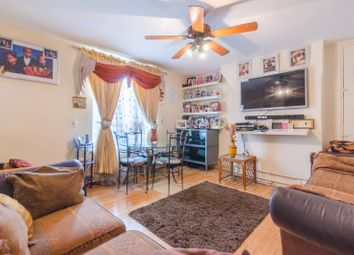 Thumbnail 2 bed flat for sale in Barville Close, Brockley