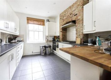 Thumbnail 6 bed terraced house to rent in Camberwell New Road, London