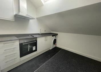 Thumbnail 1 bed flat to rent in Bath Street, Ilkeston