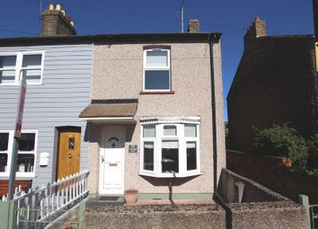 Thumbnail 3 bed terraced house for sale in St Johns Road, Great Wakering