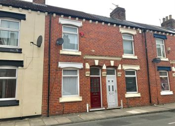 Thumbnail 2 bedroom terraced house for sale in Maple Street, Middlesbrough