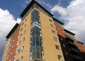 Thumbnail 1 bedroom flat to rent in Lincoln Gate, 39 Redbank, Manchester