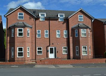 Thumbnail 2 bed property to rent in Park Street, Swinton, Manchester